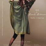 Sarah Salman Latest Pret Wear 2012 For Women g 150x150 designer dresses