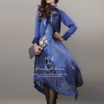 Sarah Salman Latest Pret Wear 2012 For Women h 150x150 designer dresses