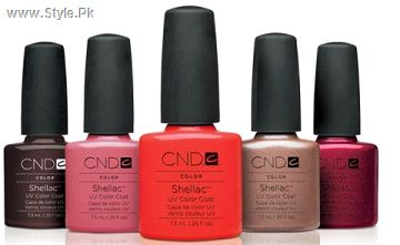 Advantages Of Shellac Nails : The New, Healthy Nail Option (1)