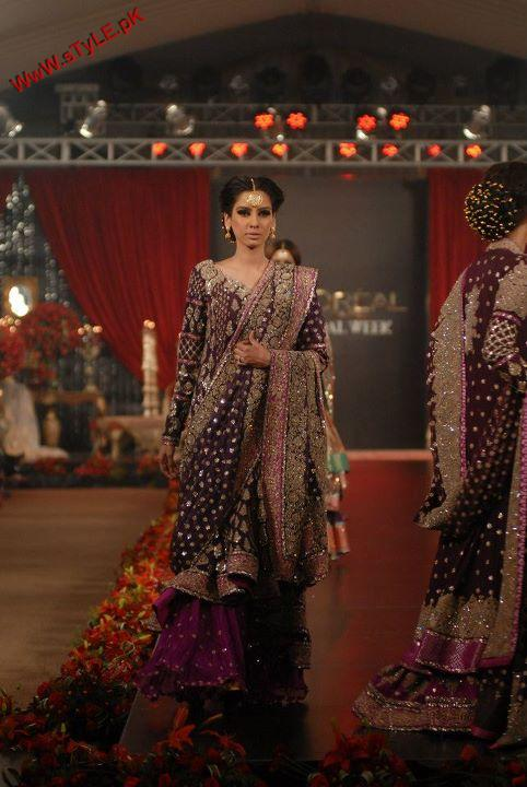Umar Sayeed Exclusive Collection At Pfdc L Oreal Paris