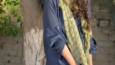 Winter Casual Wear For Women By Block Seven 2012-003