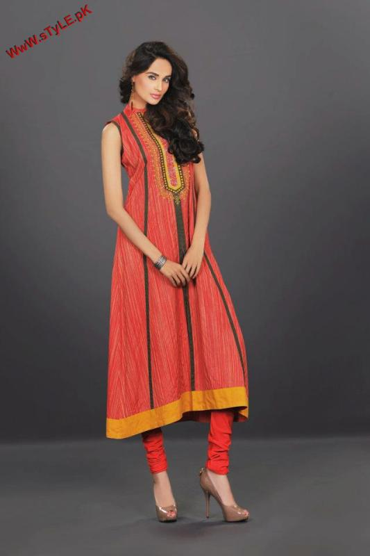 Winter Casual Wear For Women By Cynosure 2012 004 for women local brands