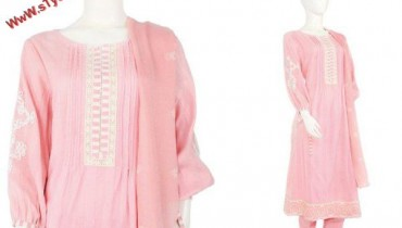 Winter Casual Wear for Women By Naj Collection 2012-005