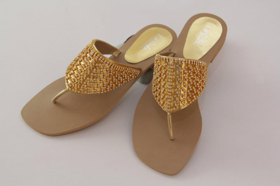 fancy shoes for women by Le'sole (5)