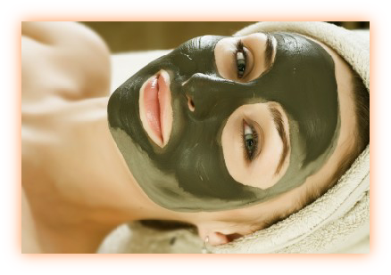 Blackstrap Molasses Facial Mask