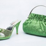 Bridal Sandals & Clutches Collection 2012 by Metro Shoes b