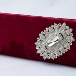 Bridal Sandals & Clutches Collection 2012 by Metro Shoes f