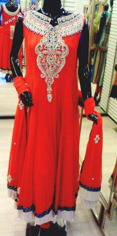 3be88f0e8eb Ibrahim Hanif New Arrivals For Women 2012