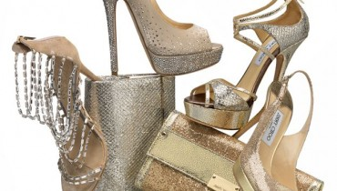 Jimmy Choo Latest Fashion Sandals for Women 2012 a