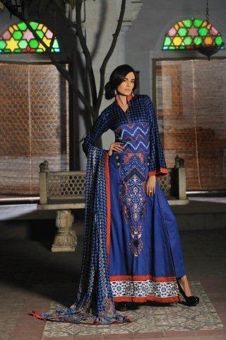 KESA Latest Collection 2012 by House of Lala 6 designer dresses