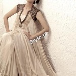 Latest Asifa & Nabeel Formal Wear Collection 2012 3