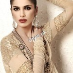 Latest Asifa & Nabeel Formal Wear Collection 2012 4