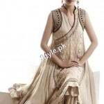 Latest Asifa & Nabeel Formal Wear Collection 2012 5