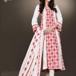Latest Bareeze Winter Arrivals 2012 for Women