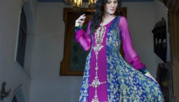 Latest Beela Seef COllection For Winter 2012-003