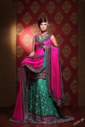 bridal dresses 2012 in Pakistan and india (11)