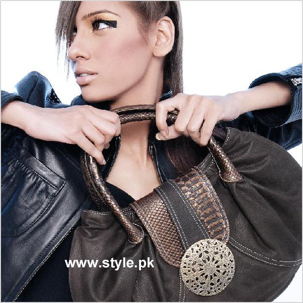 Latest Fashion Handbags Shoes Accessories 2012 by HUB 3 shoes and bags local accessories for girls