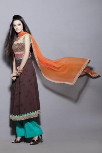 Latest Frocks designs 2012 for Girls 003 200x300 fashion trends