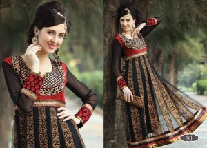Latest Frocks designs 2012 for Girls 005 300x214 fashion trends