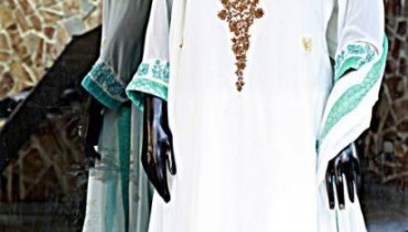 Latest Maru & Sam Evening Wear For Women 2012-005