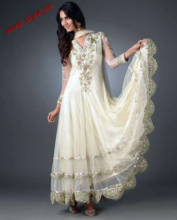 Party Dresses 2012