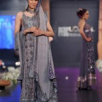 Latest fashion Walima dresses 2012 in Pakistan 1