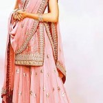 Latest fashion Walima dresses 2012 in Pakistan 12
