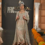 Latest fashion Walima dresses 2012 in Pakistan 19