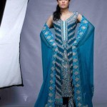 Latest fashion Walima dresses 2012 in Pakistan 5