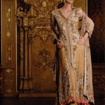 Latest fashion Walima dresses 2012 in Pakistan 8