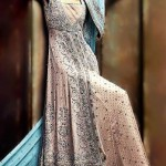 Latest fashion Walima dresses 2012 in Pakistan 9