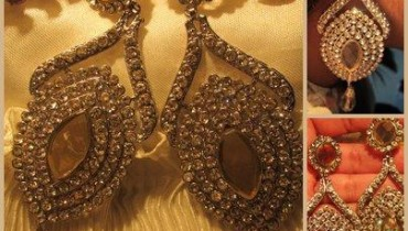 N.M.N & Co, Jeweleries Collection For Party 2012-006