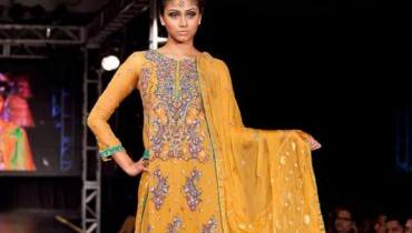 Nadia Lakdawala Party Wear Collection For Women 2012-006
