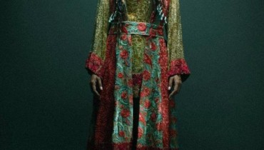 Shamaeel Ansari Exclusive Diva Collection 2012 1