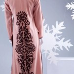 Stylish New Year 2012 Women Dress by Generation 1
