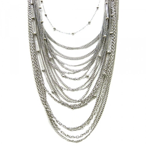 beautiful long necklace 001