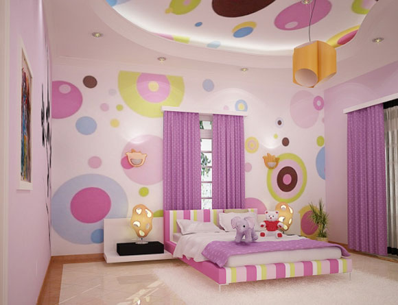 Tips for Bedroom Decoration (2)