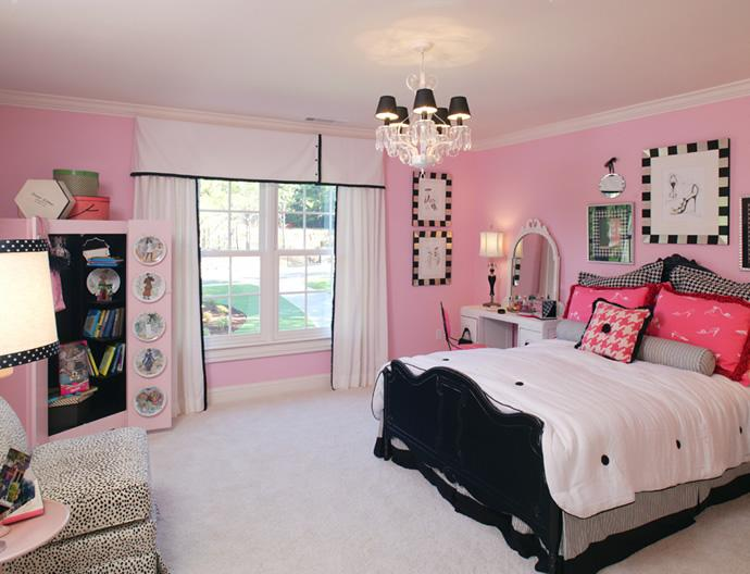 Tips for Bedroom Decoration (1)