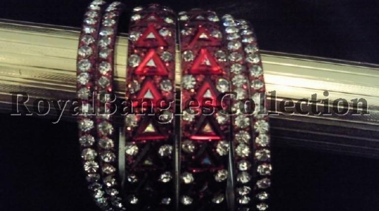 The Royal Bangles' Collection (7)