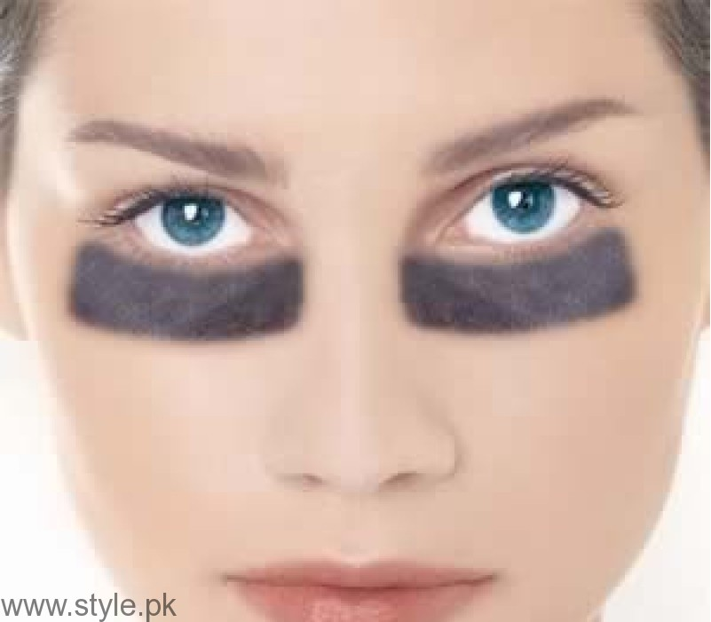tips for dark circles
