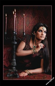 1. Latest bridal shoot by Athar Shahzad 193x300 photography style exclusives