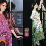 Al-Karam Latest Lawn Dresses For Women 2012-006