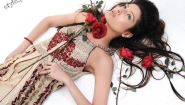 Asifa & nabeel New Arrivals For Valentine Day 2012 1