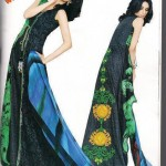 Asim Jofa Lawn Casual Wear For Year 2012-008