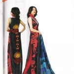 Asim Jofa Lawn Casual Wear For Year 2012-009