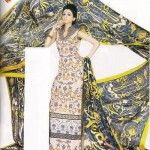 Asim Jofa Lawn Casual Wear For Year 2012-010