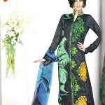 Asim Jofa Premium Lawn Collection For Spring 2012-001