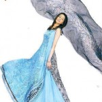 Asim Jofa Premium Lawn Collection For Spring 2012-003