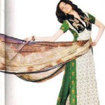 Asim Jofa Premium Lawn Collection For Spring 2012-013