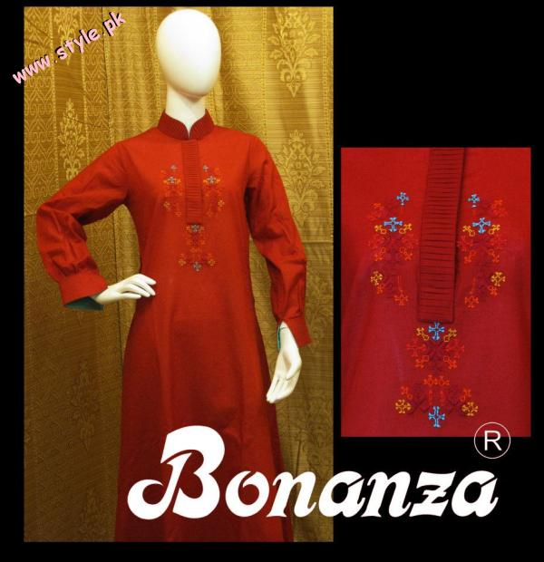 Bonanza New Arrivals Of Spring Collection 2012 001 for women local brands bonanza designer